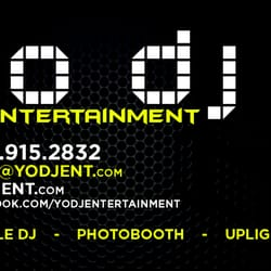 Yo dj entertainment djs 5517 w waterford ln appleton wi photo of yo dj entertainment appleton wi united states yo dj business reheart Image collections