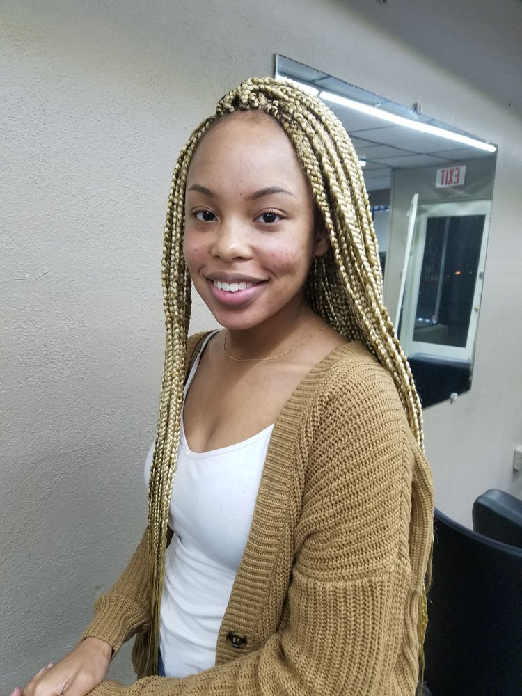 Ami Divas Hair Braiding: 852 W Browning Rd, Bellmawr, NJ