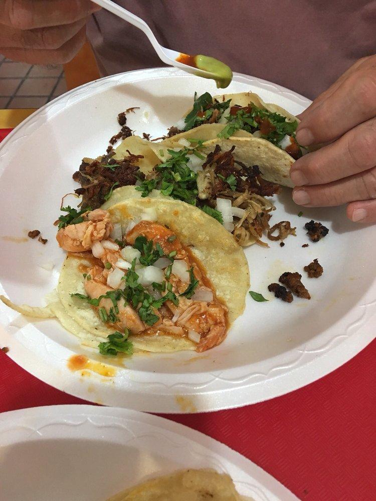 Panchos's Mexican Food: 1165 Dewar Dr, Rock Springs, WY