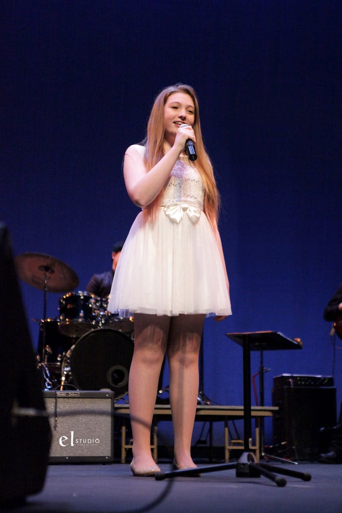 EL Melody Vocal Studio: 7156 Pennys Town Ct, Annandale, VA
