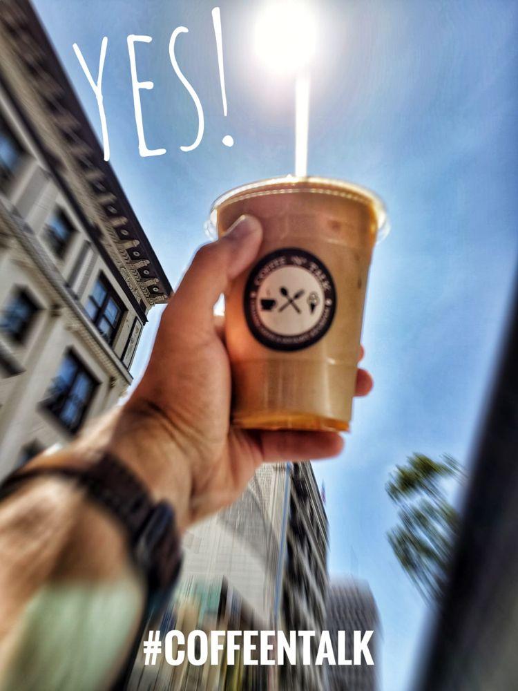 Coffeentalk