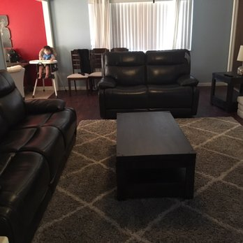 Visalia Ashley Furniture