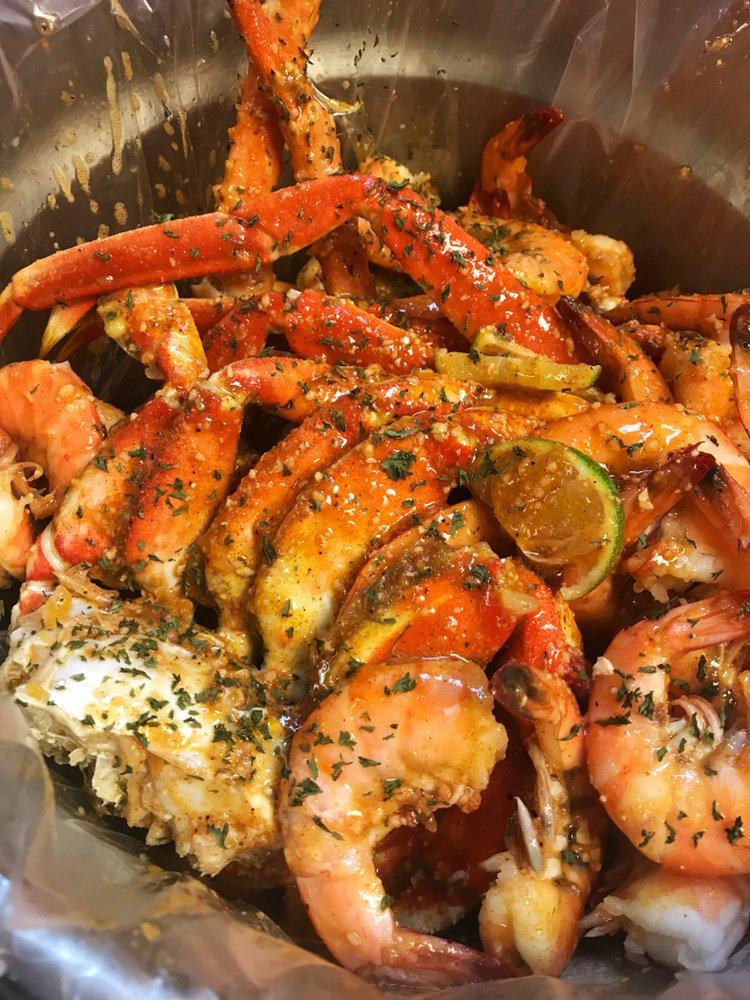 EZ Crab Shack
