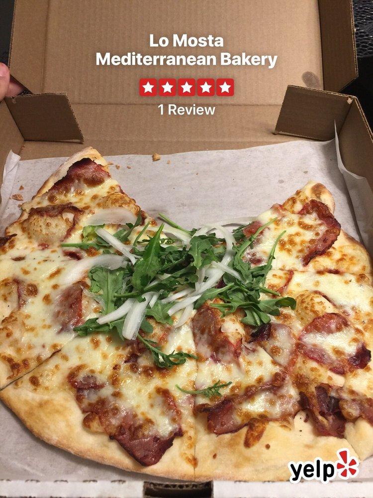 Lo Mosta Mediterranean Bakery: 201 West Grand Boulevard, Windsor, ON