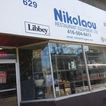 Restaurant Kitchen Supply Stores Toronto