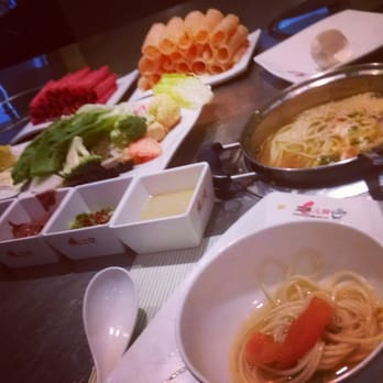 Online Menu of Yummy Garden Hot Pot Restaurant, Rochester ...