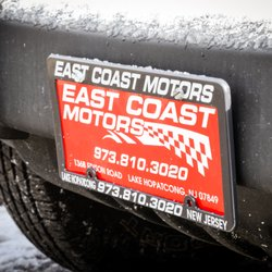 East Coast Motors >> East Coast Motors Get Quote Car Dealers 136 Edison Rd
