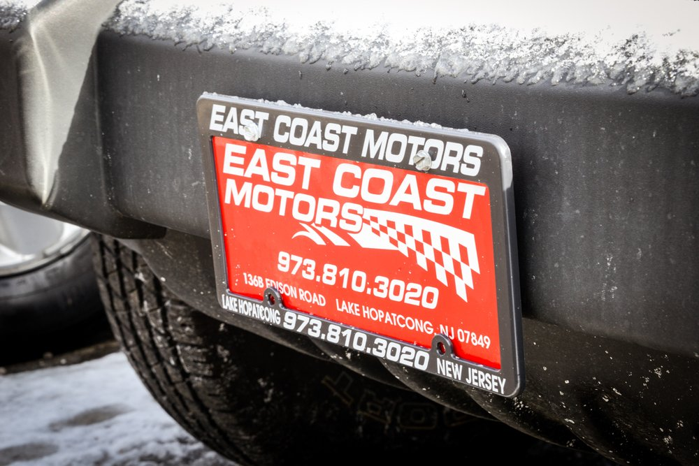 East Coast Motors >> East Coast Motors Car Dealers 136 Edison Rd Lake
