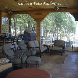 Photo Of Southern Patio Enclosures   Austin, TX, United States