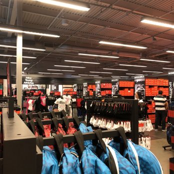 finest selection 996d9 81ce6 Photo of Nike Factory Store - San Ysidro, CA, United States. Huge store