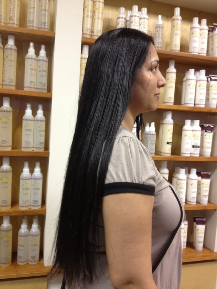 Remy Salon And Spa 19 Photos Hair Salons 1334 King St