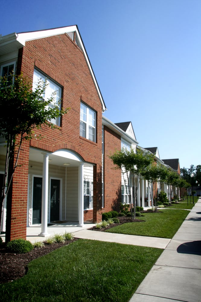 Chester Village Green Apartments - Apartments - Chester ...