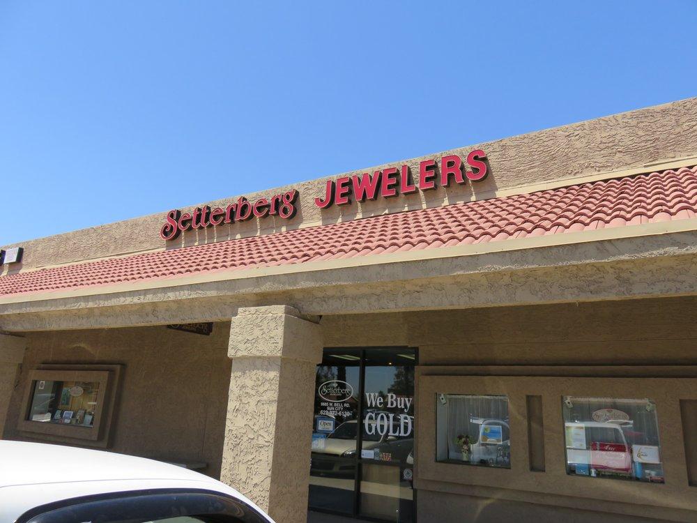 Setterberg Jewelers