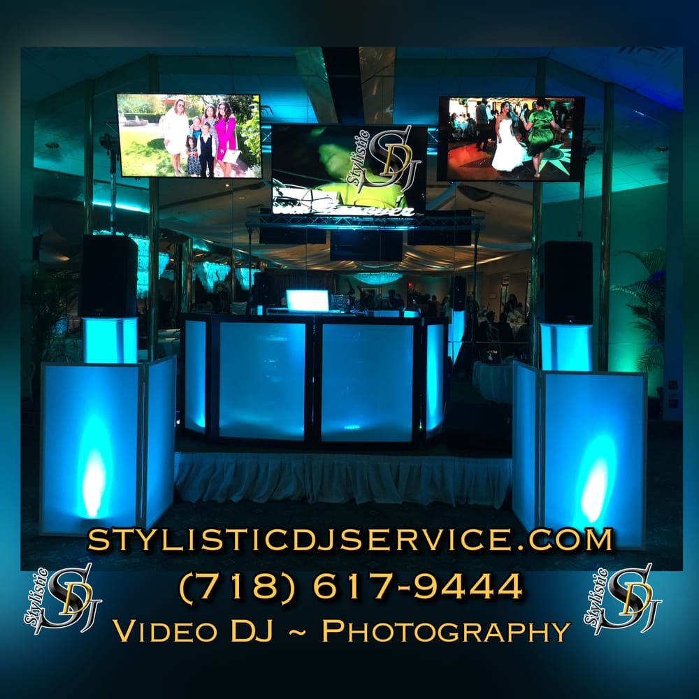 Stylistic DJs Service