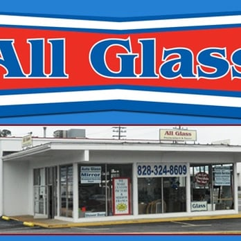 All In Glas.All Glass Auto Glass Services 262 1st Ave Se Hickory Nc