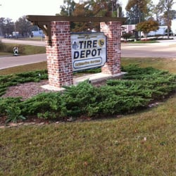 tire depot   fannin  brandon ms