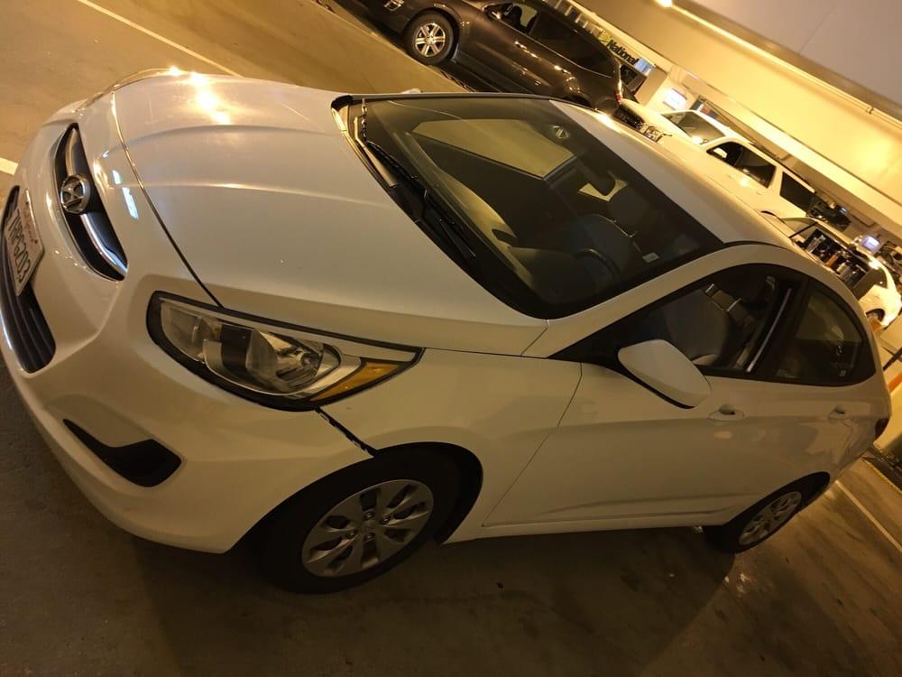Enterprise Rent A Car Santa Ana