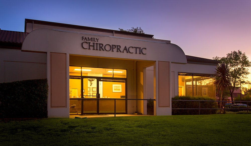 Piazza & Piazza Family Chiropractic