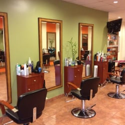 Shaliel beauty salon hair salons 101 19 northern blvd for 101 beauty salon