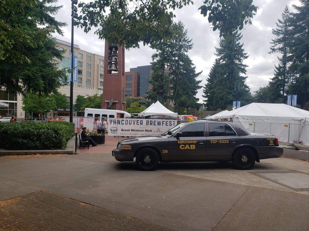 Vancouver Cab Company: 2821 NE 65th Ave, Vancouver, WA