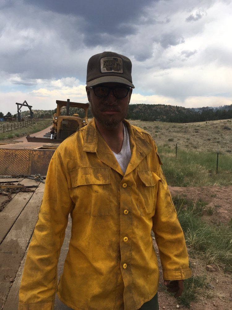Snare Construction: 13619 County Rd 1, Florissant, CO