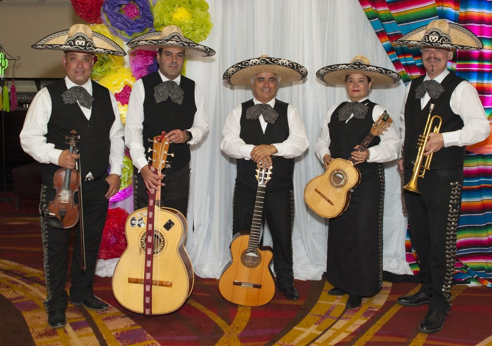 Mexico Amigo Mariachi Band: 2818 Weston Road, North York, ON