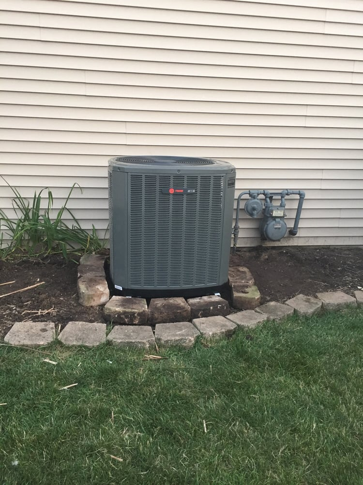 Magtek Heating & Cooling: 21607 S Schoolhouse Rd, New Lenox, IL