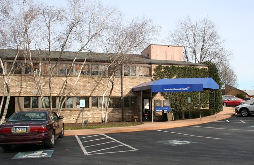 Exterior: Lancaster General Health Crooked Oak