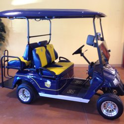Photo Of Golf Electric Vehicles Fort Myers Fl United States