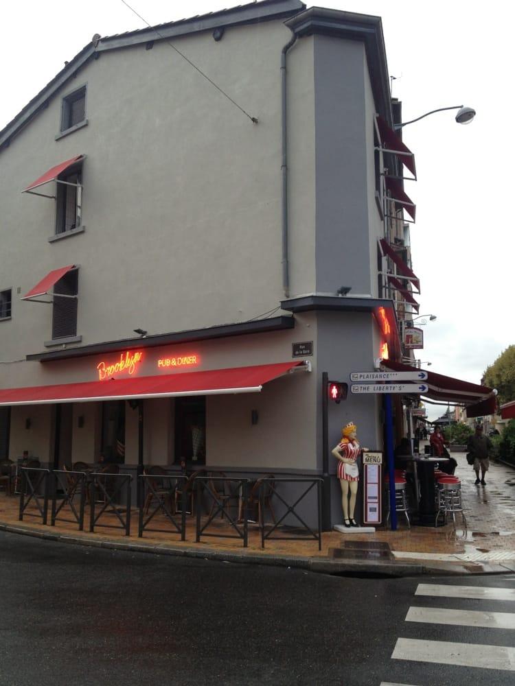 Restaurant Rue D Anse Villefranche Sur Saone