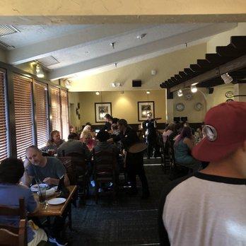photo of olive garden italian restaurant tacoma wa united states lower seating - Olive Garden Tacoma
