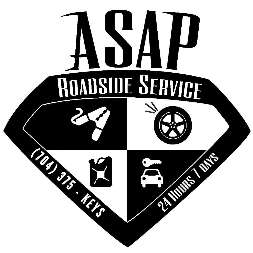 Asap roadside service roadside assistance charlotte for Roadside assistance mercedes benz phone number