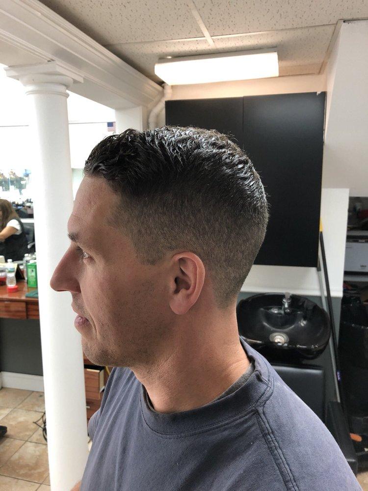 Westwood Barbershop: 419 Broadway, Westwood, NJ