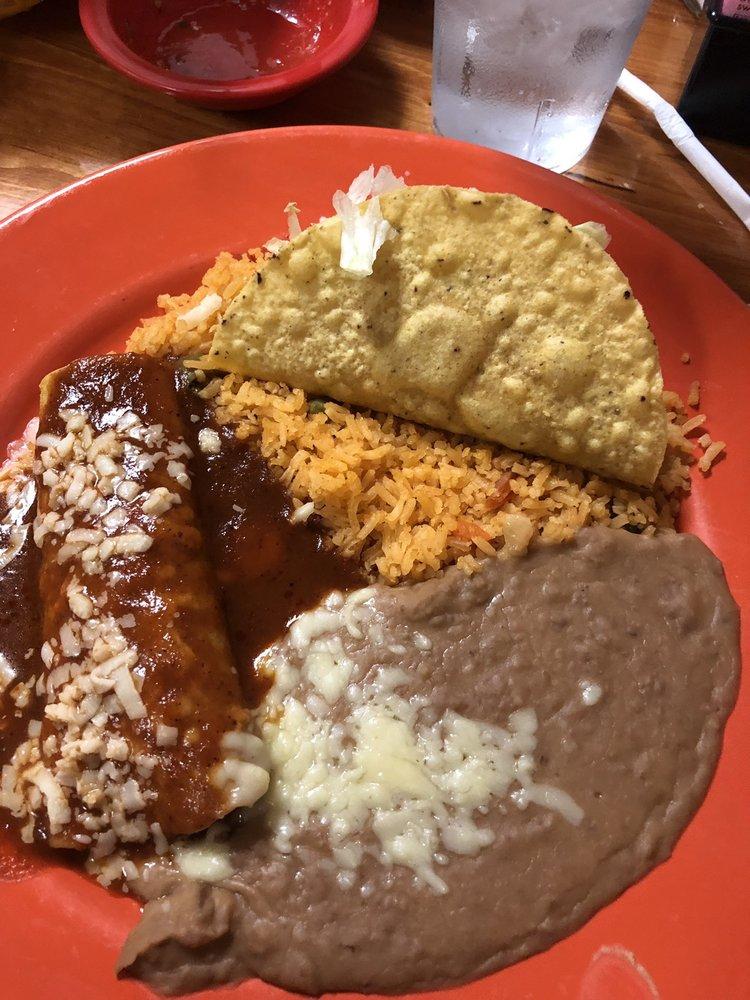 Los Altos Mexican Restaurant - Panora: 108 W Main St, Panora, IA