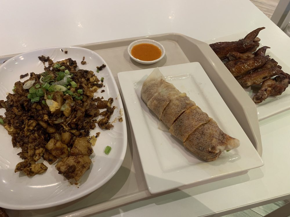 Huat Huat BBQ Singapore