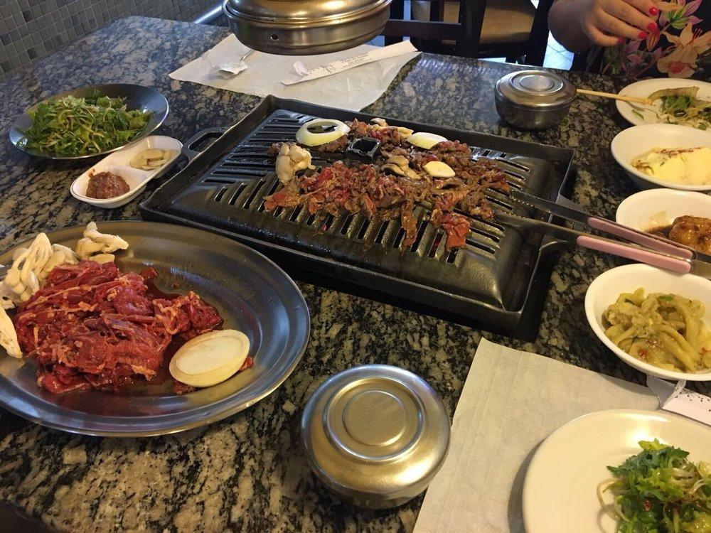 New Shin La Kwan