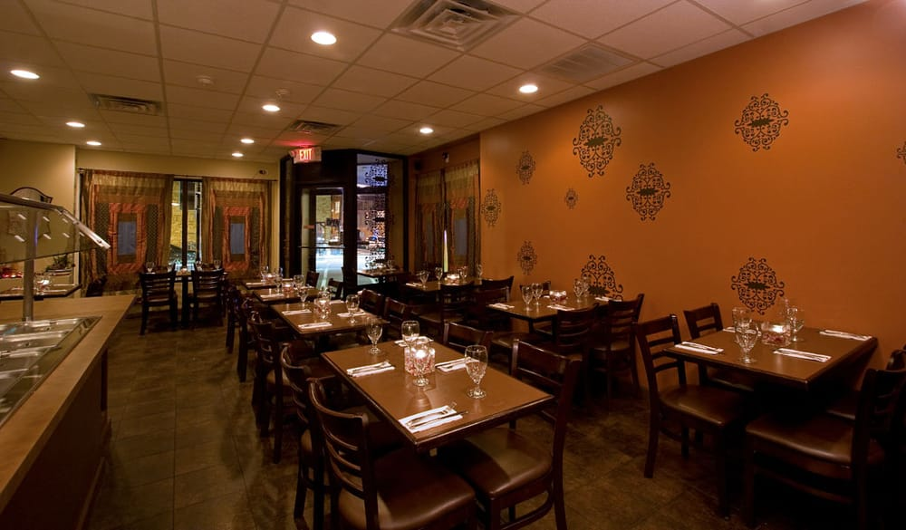 Touch Of Spice Indian Restaurant Weehawken Nj