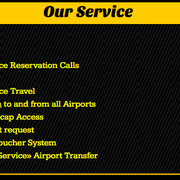 United Photo Of Gardens Yellow Cab Airport Services Palm Beach Fl
