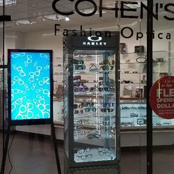 1ef4141a3b Cohen s Fashion Optical - 40 Photos   33 Reviews - Optometrists - 100  Cambridgeside Pl