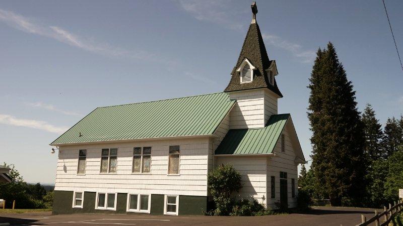 Beavercreek United Church of Christ: 23345 S Beavercreek Rd, Beavercreek, OR