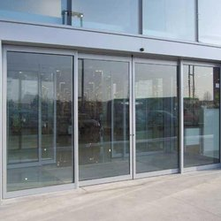 Photo of National Door Systems - Pontiac MI United States. Sliding Automatic Doors & National Door Systems - Get Quote - Door Sales/Installation - 715 ...