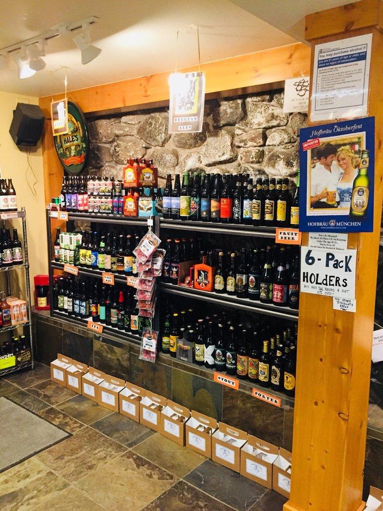 The Cheesemonger's Shop: 819 Front St, Leavenworth, WA