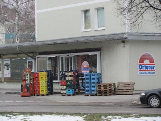 Tsbs für Orterer Getränkemärkte - Getränkemarkt - Albert-Roßhaupter ...