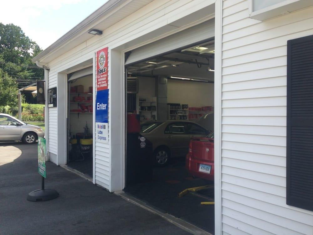 Car Wash Waterbury Ct