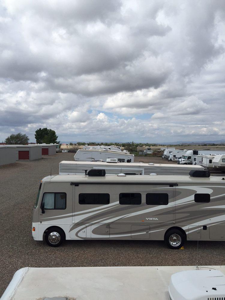 Xtra Space Self Storage of Chino: 2369 S Hwy 89, Chino Valley, AZ