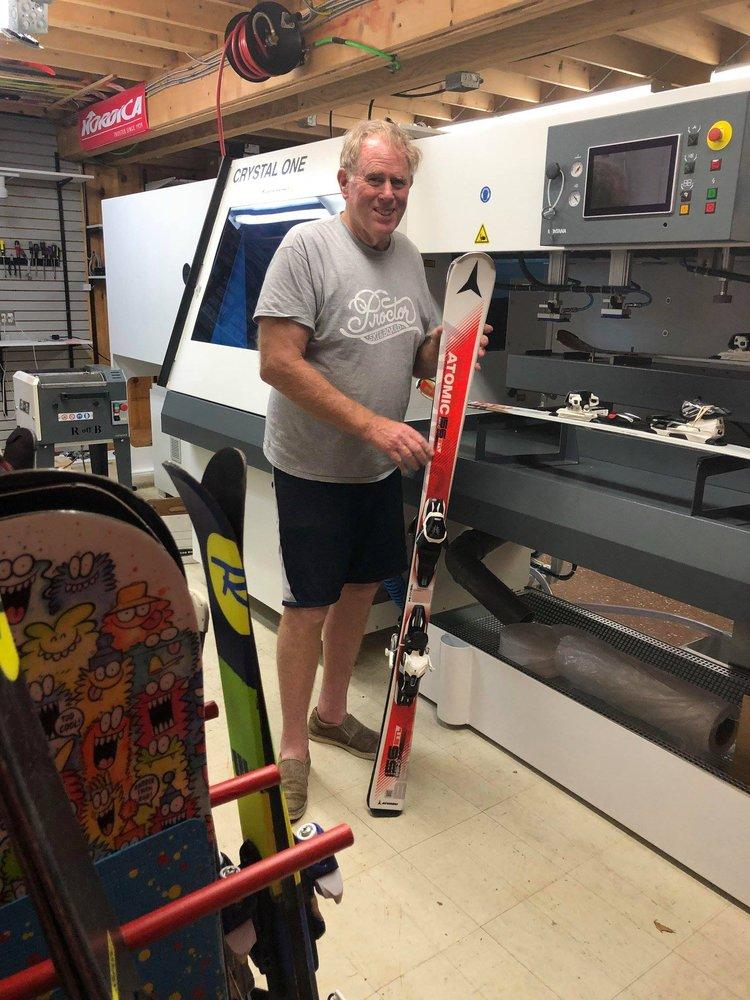 Proctor Ski & Board: 195 Daniel Webster Hwy, Nashua, NH
