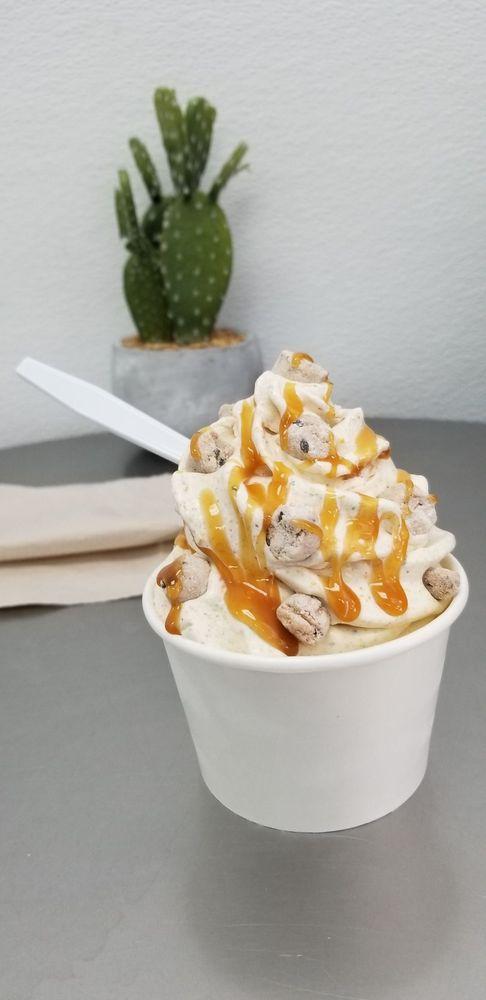 Milkyways Ice cream: 2229 NY-112, Coram, NY