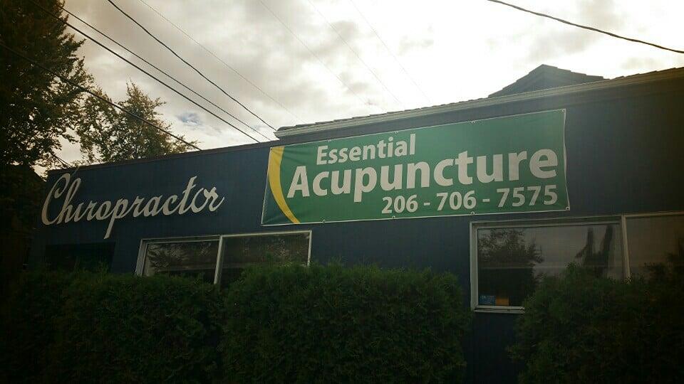 Essential Acupuncture Clinic - 15 Photos - Acupuncture ...