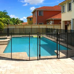 Photo Of Protect A Child Pool Fence Miami Fl