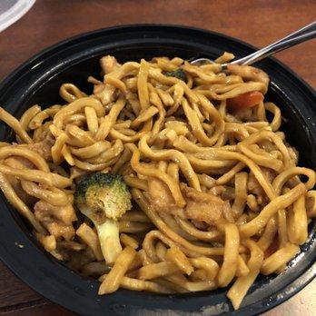 Chinese Food Charlotte Nc University Area